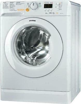 Privileg PWWT X 75L6 DE Waschtrockner