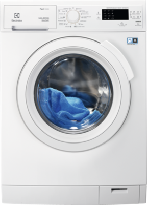 Electrolux RWW1683HFW Waschtrockner