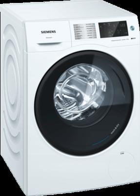 Siemens WD14U640 Waschtrockner