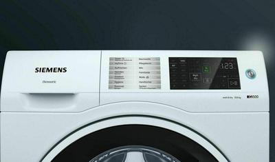 Siemens WD14U510 Waschtrockner