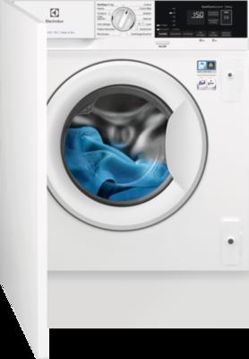 Electrolux EW7W474BI Waschtrockner