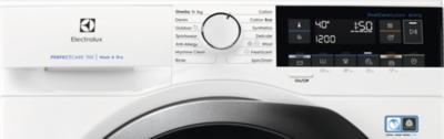 Electrolux EW7W368S Waschtrockner