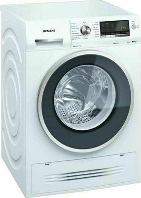 Siemens WD14H464FF Waschtrockner