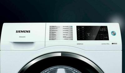 Siemens WD14U590 Waschtrockner