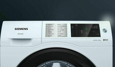 Siemens WD14U540NL Waschtrockner