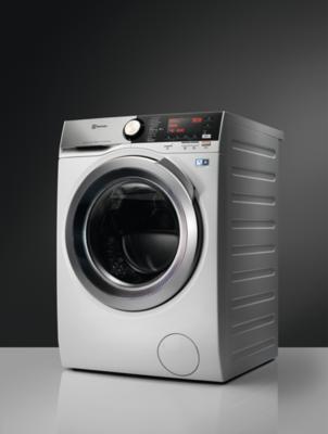Electrolux WTSL4E301 Waschtrockner