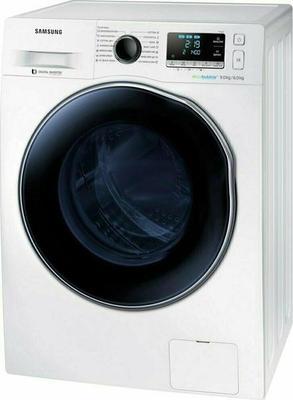 Samsung WD90J6A10AW Washer Dryer
