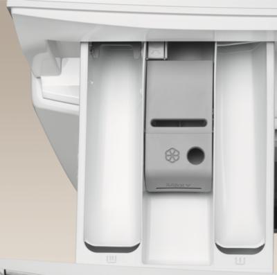 Electrolux EW9W296W Waschtrockner