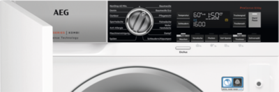 Electrolux L7WEI7680 Waschtrockner