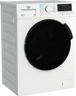 Beko HTE8613YBST Waschtrockner