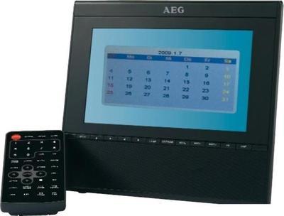 AEG CTV-4910 Telewizor