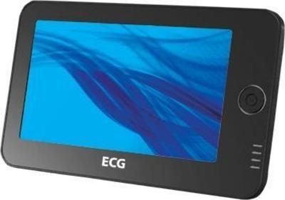 ECG TVP 7920 TV