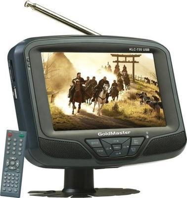 GoldMaster KLC-735 Telewizor