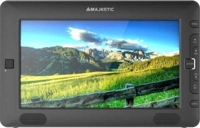 Majestic TVD-935 TV