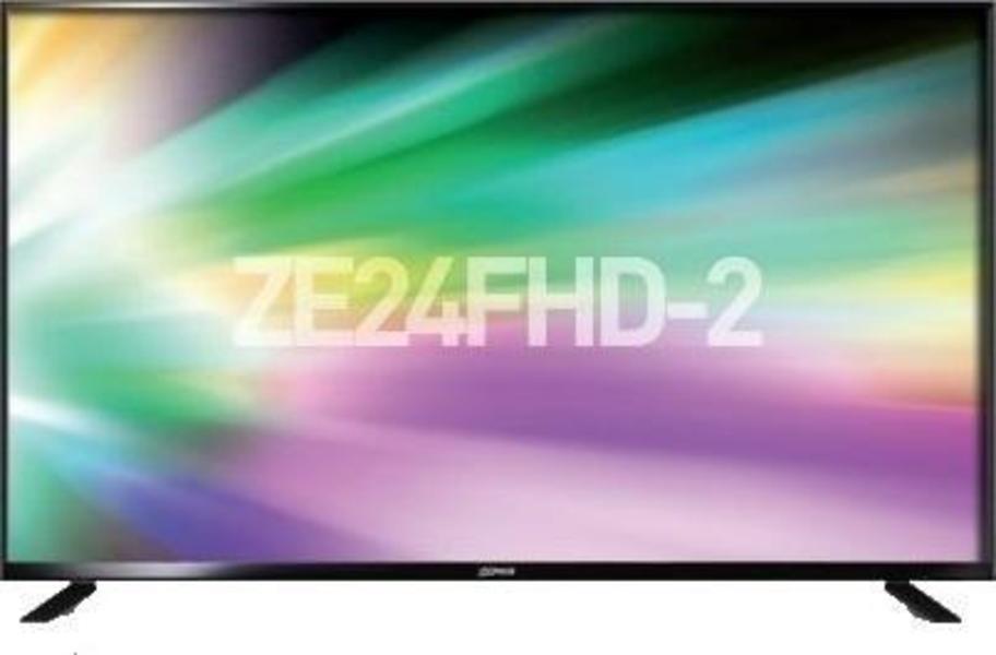 Zephir ZE24FHD-2 front on
