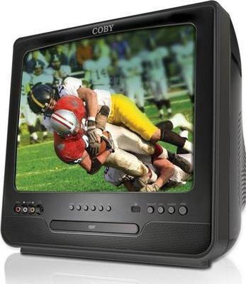 Coby TV-DVD1390 Telewizor