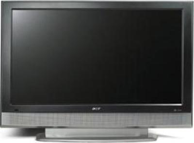 Acer AT3720 Telewizor