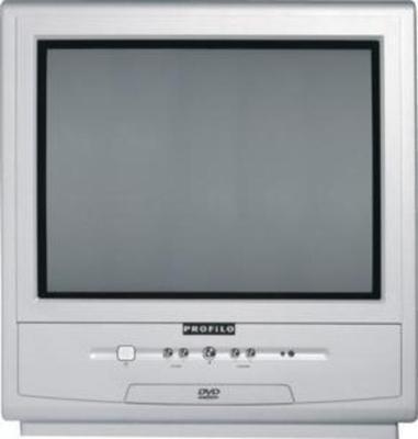 Profile TVP139DVDM Fernseher