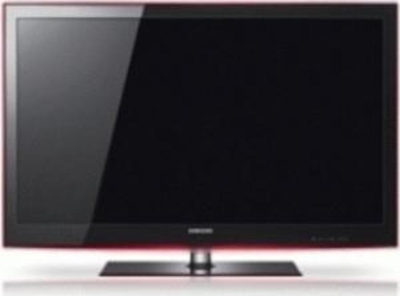 Samsung UE46B6050 front