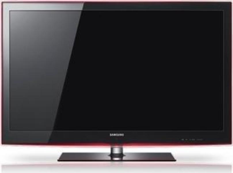 Samsung UE32B6050 front