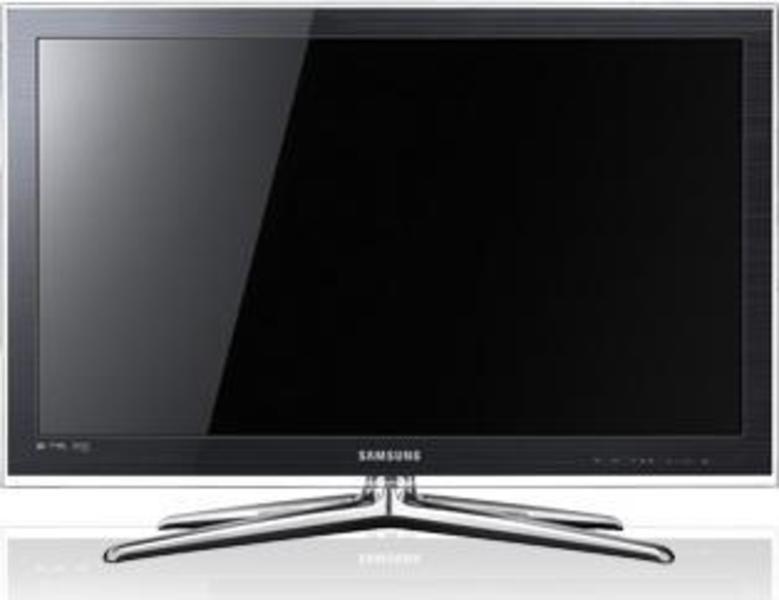 Samsung UE40C6530 front