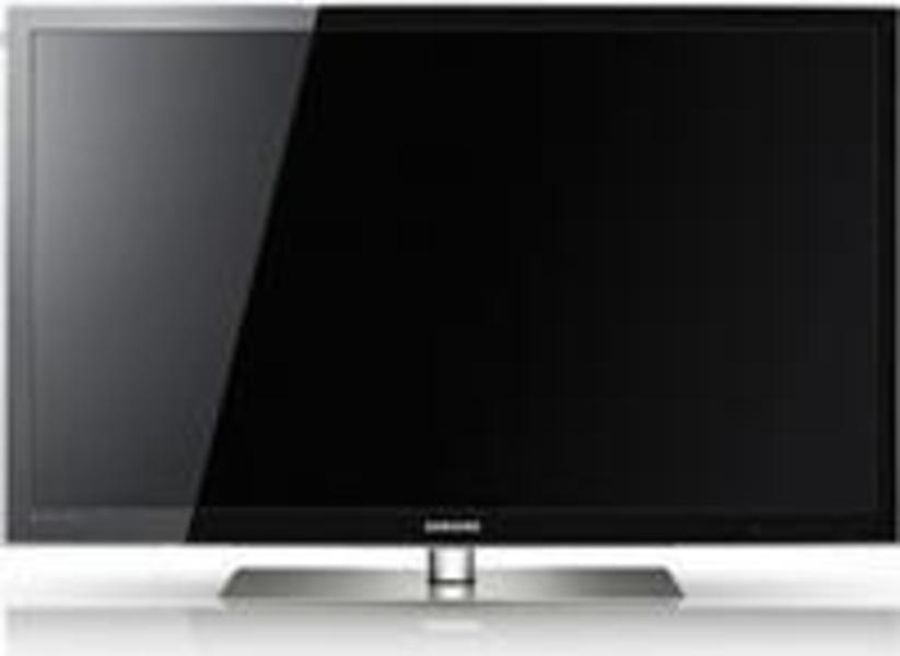 Samsung UE55C6005 front