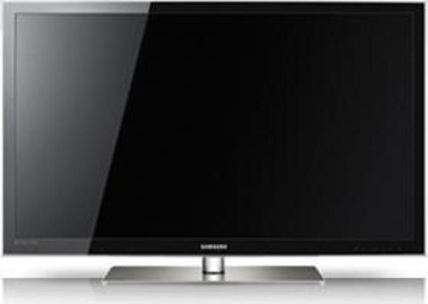 Samsung UE46C6000URP front