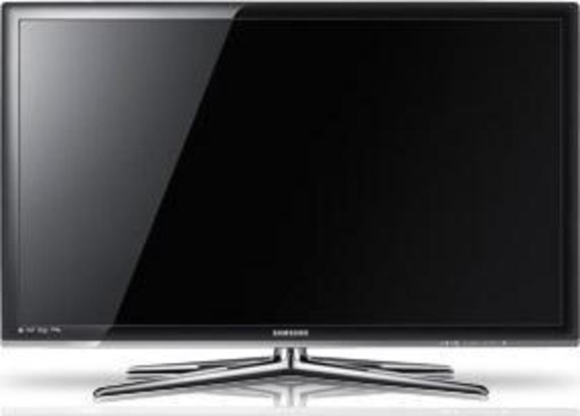Samsung UE55C7705 front
