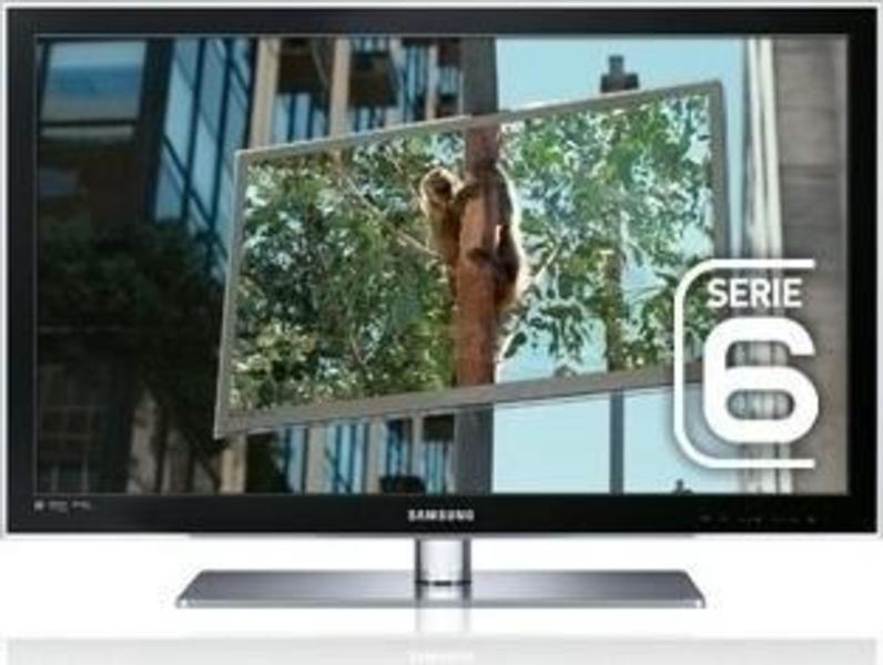 Samsung UE32C6200