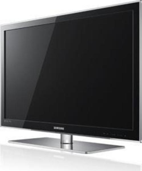 Samsung UE37C6200RS angle
