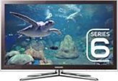 Samsung UE37C6820US Téléviseur