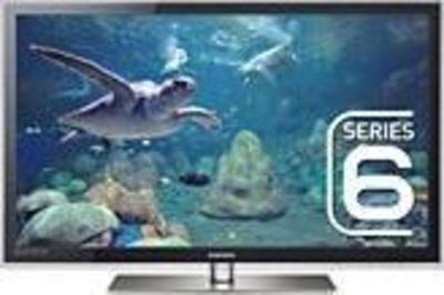 Samsung UE46C6800US Téléviseur