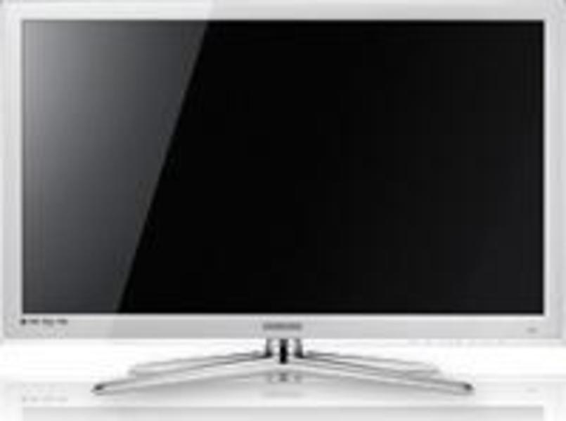Samsung UE46C6715 front