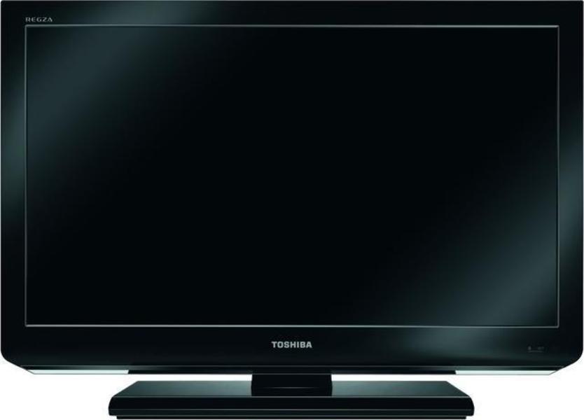 Toshiba 42HL833G front