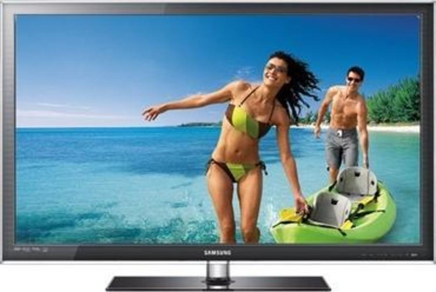 Samsung UN55C6300SF tv