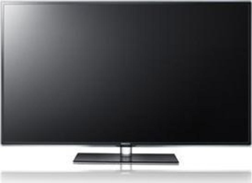 Samsung UE37D6505 front