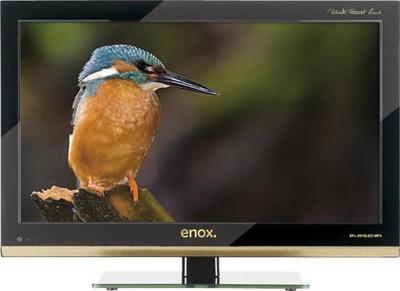 Enox BFL-0519LED-MP4 Telewizor