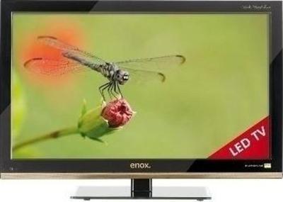 Enox BFL-0724LED-DVD Telewizor