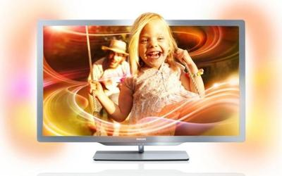 Philips 42PFL7606T/12 TV