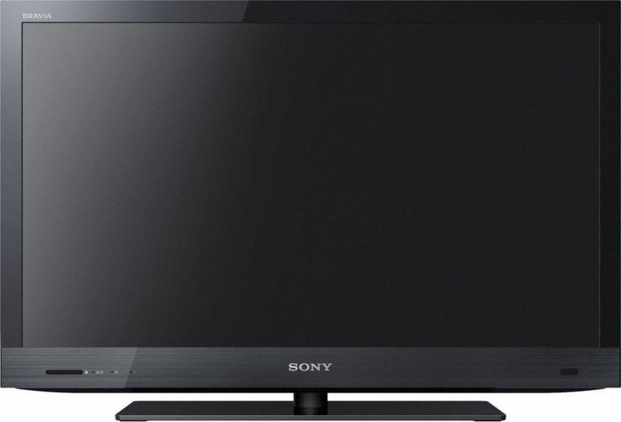 Sony KDL-32EX727 front