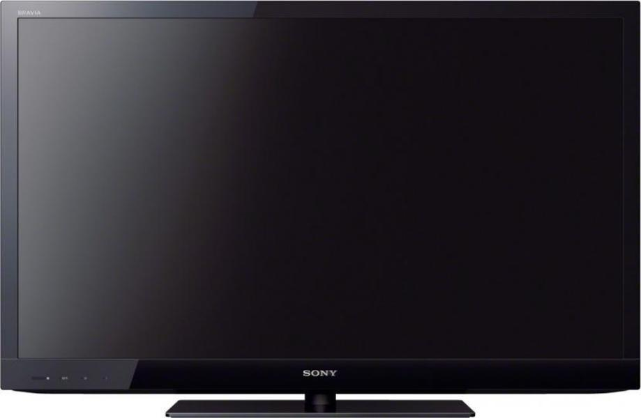 Sony KDL-32EX310 front