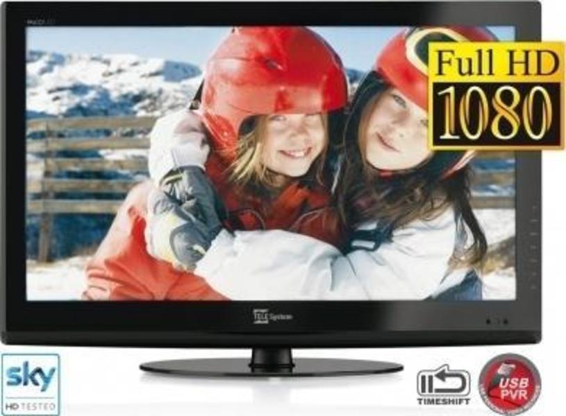Tele System Palco22 LED03 TV
