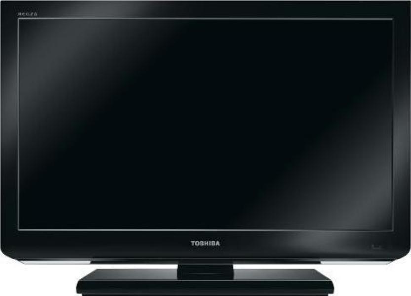Toshiba 32HL833B front