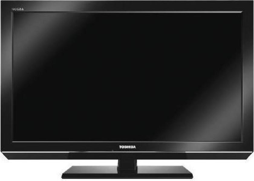 Toshiba 37RL853B front