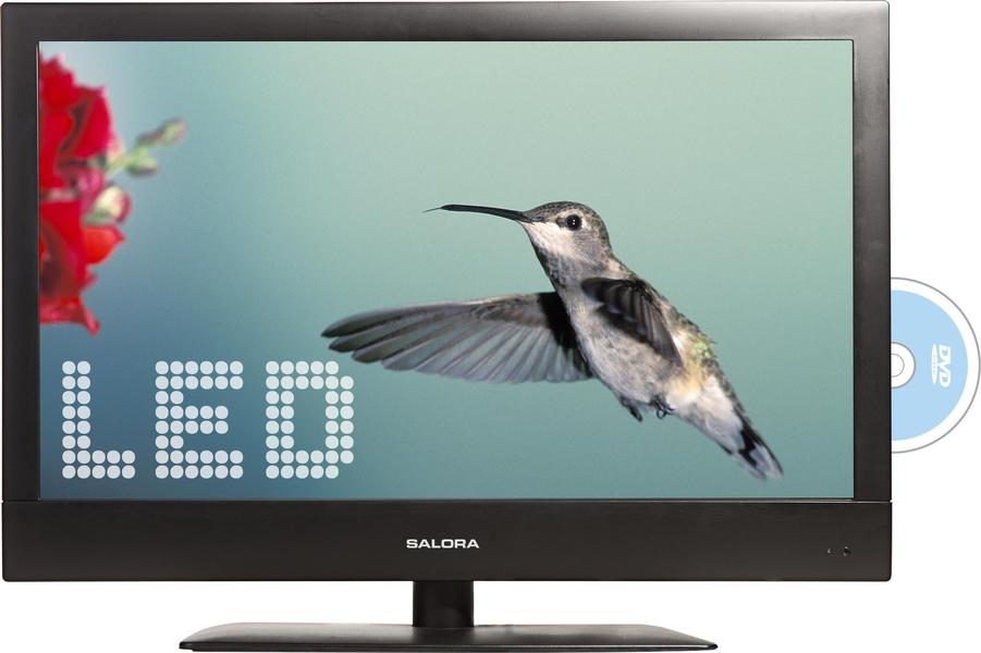 Salora LED2227FHDVX front on