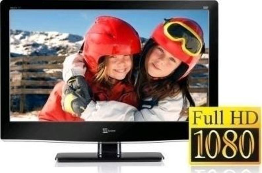 Tele System Palco22 LED01 Combo tv
