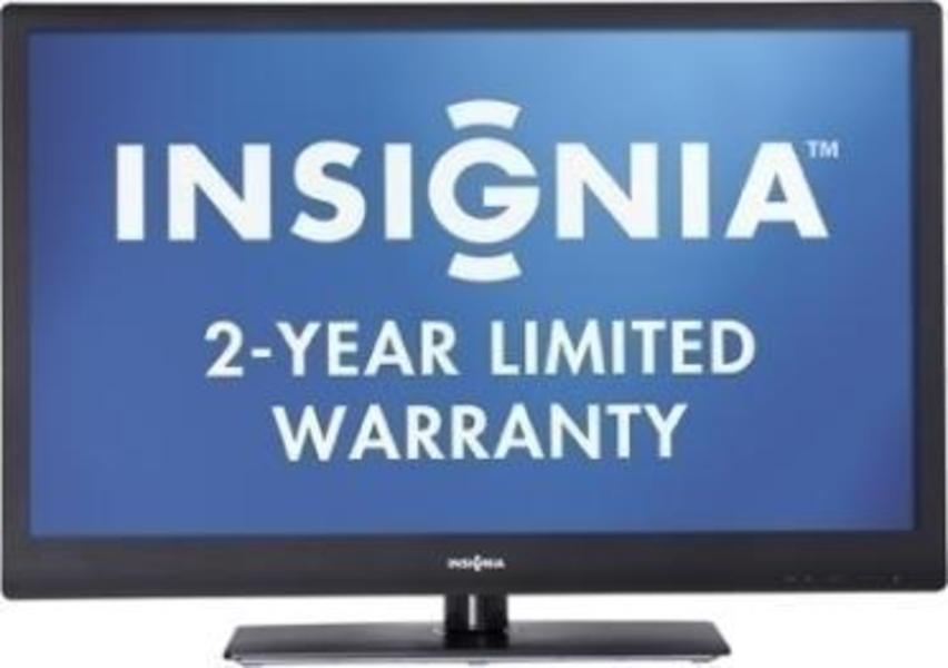 Insignia NS-42E760A12 front on