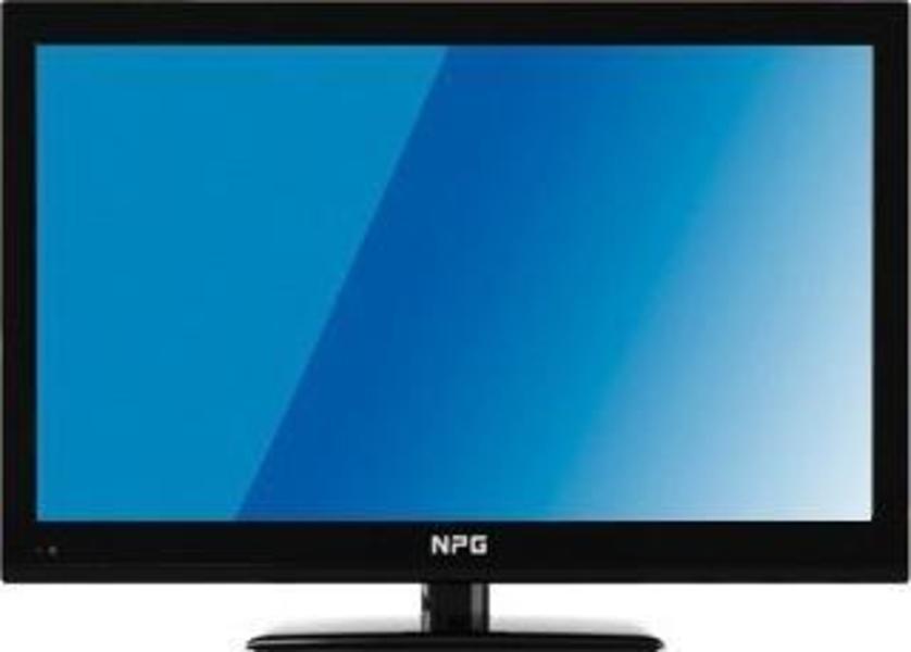 NPG NL-3216HHB front on