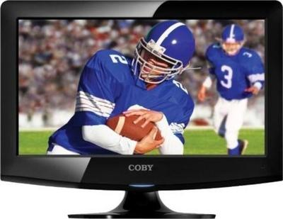 Coby LEDDTV1926B TV