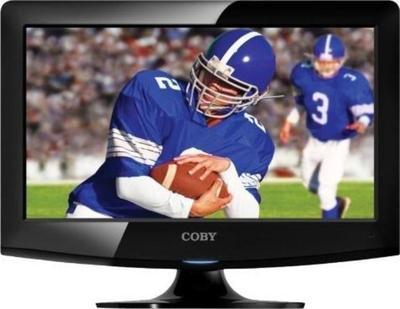 Coby LEDDTV2426B TV